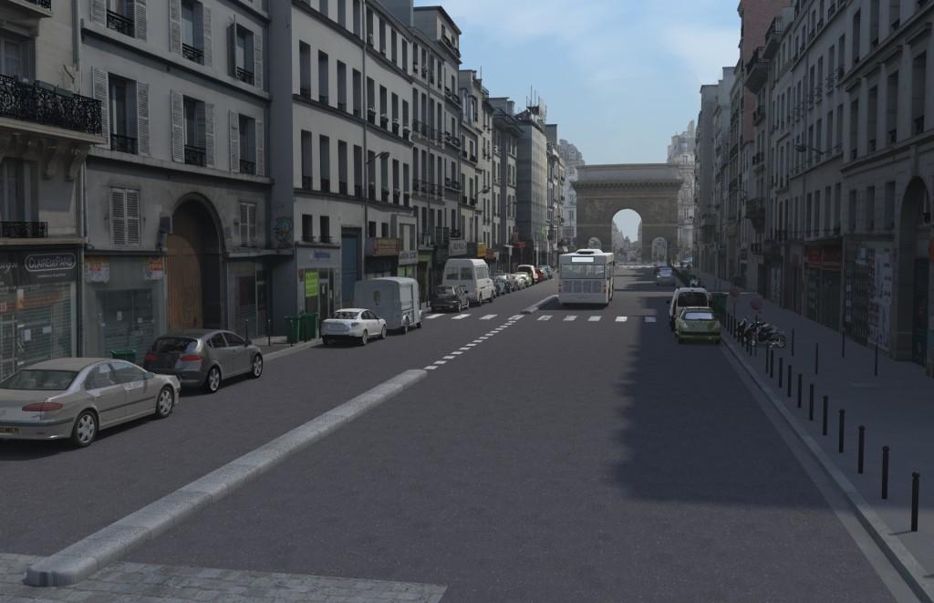 Création d'applications 3D et images de synthèse