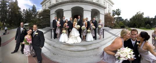 Mariages, baptêmes ou événements importants