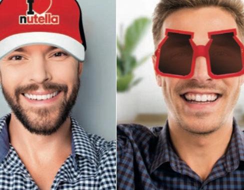 Filtre Spark AR (Facebook-Instagram) et Lens Studio (Snapchat)